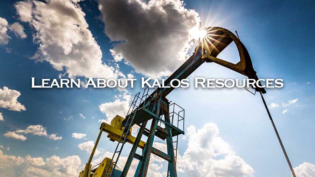 Learn About Kalos Resources